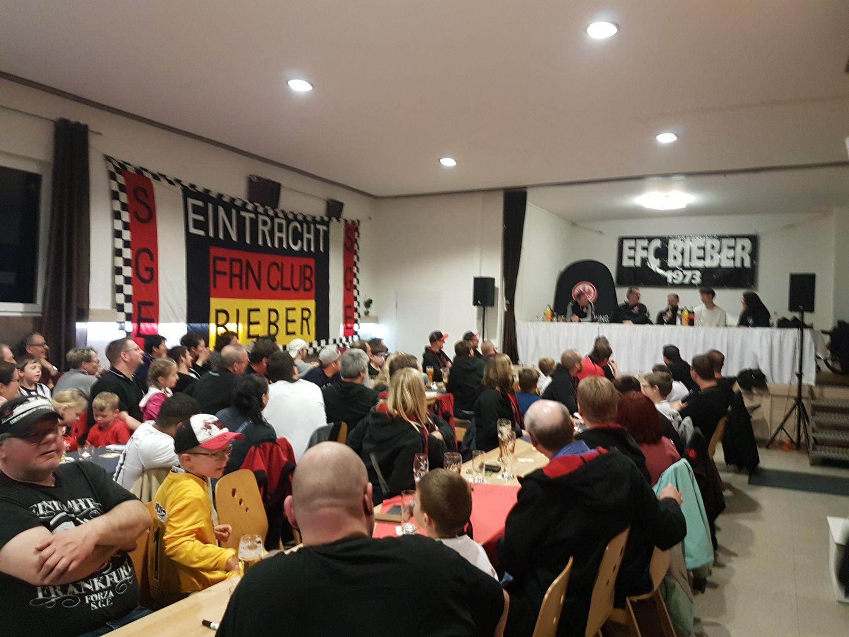 Eintracht Fanclub